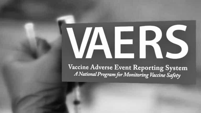 COVID Vaccine VAERS Reports